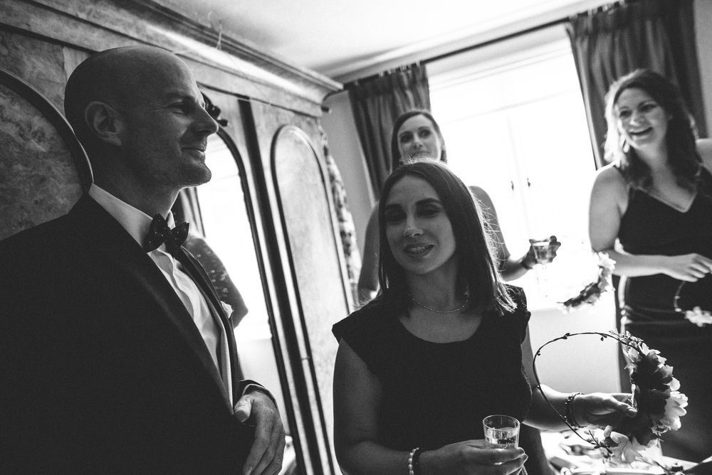 Garden Wedding photography Barley Herefordshire - Tracy + Matt -92.jpg