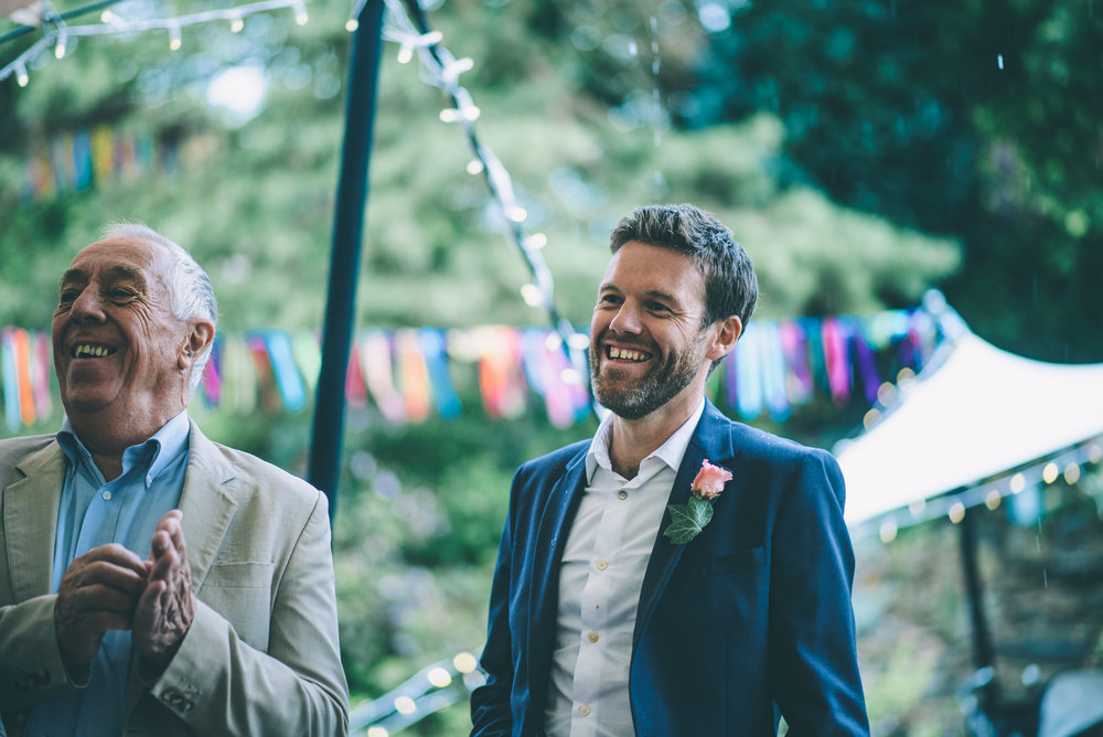 Garden Wedding photography Barley Herefordshire - Tracy + Matt -406.jpg
