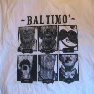 BaltiMO' $12 Mobtown Meat Snacks