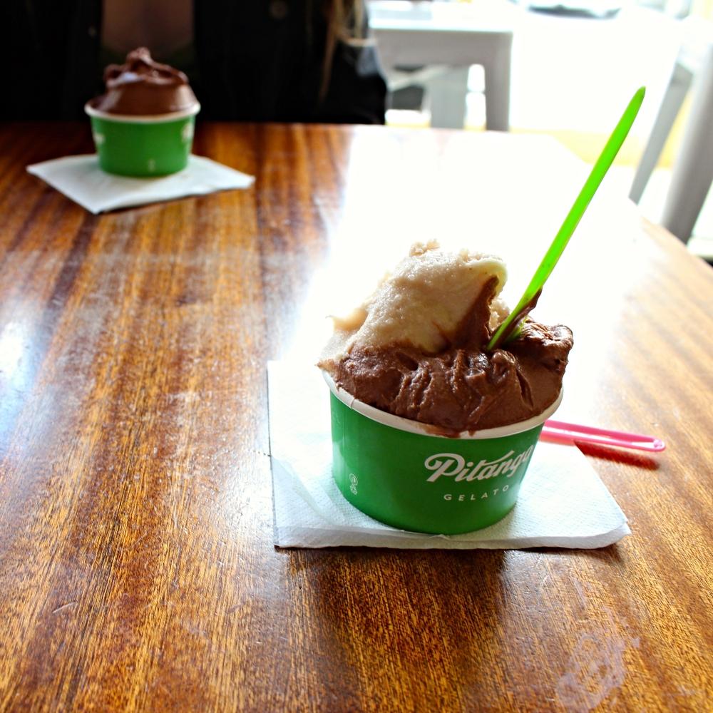 pitango's gelato