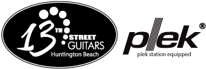 13th Street Guitars