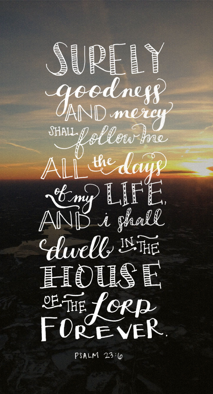 Day Psalm