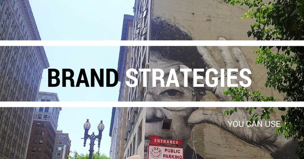 BrandStrategies