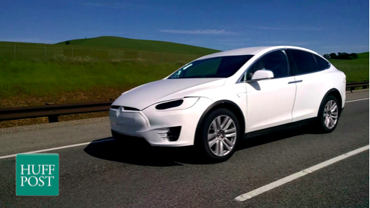 What We Can Learn About Conscious Consumption from Tesla's Model-X