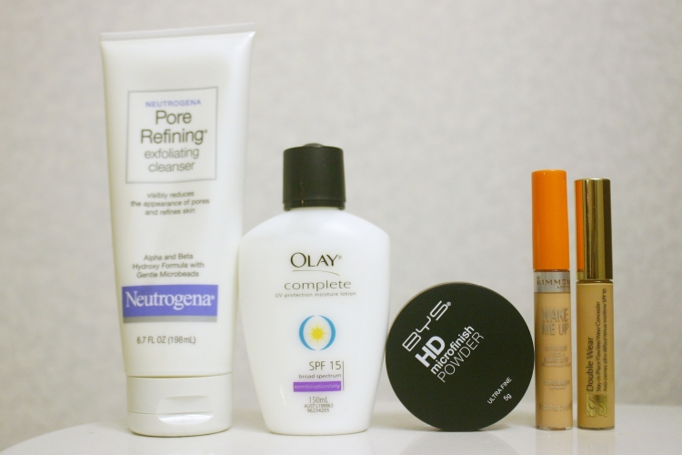 April-May AM routine