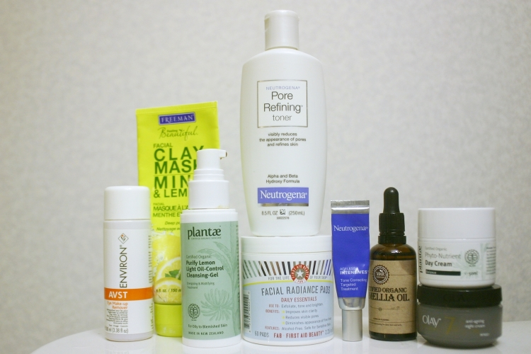 April-May PM routine