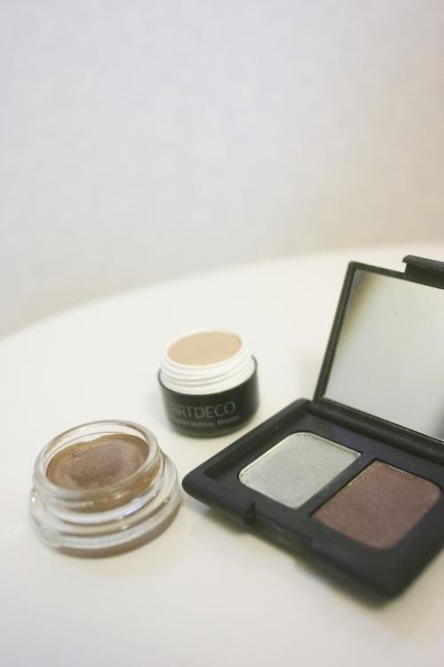nars habanera maybelline bttb art deco eyeshadow base.JPG