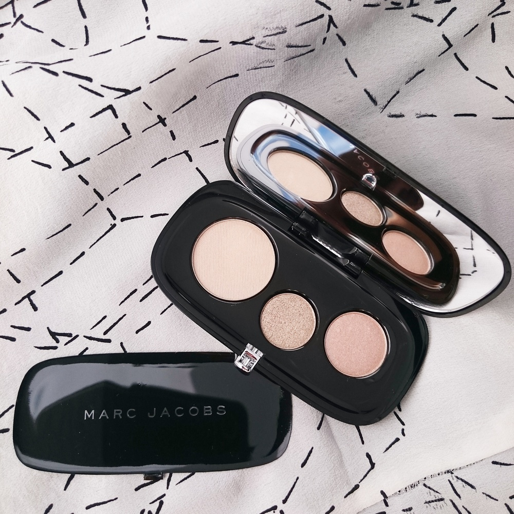 Marc Jacobs palette from Sephora Paris