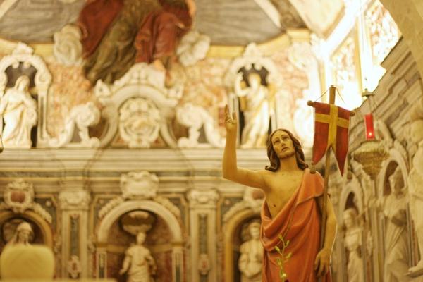 La Chiesa Madre, San Vito Lo Capo