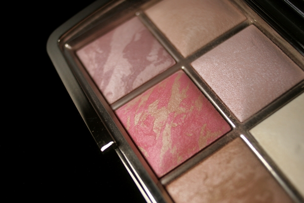 Closeup on Mood Exposure and Luminous Flush Ambient Lighting Blushes in the Edit