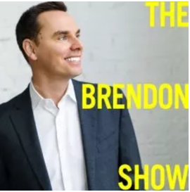 The Brendon Show - Every week, Brendon Burchard shares what he's struggling with, working on and marching towards – and how we can all live an extraordinary life. This is an intimate and inspiring look into the life and strategies of one of the most watched, followed and quoted personal development trainers in history.
