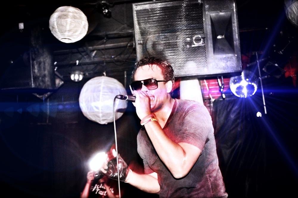 Live Performance 2013