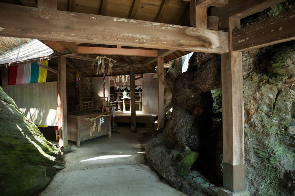 塩竈神社とてもいい場所、フェルニッチ的に聖地といえるだろう。
