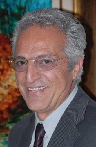 Kamran Khavarani