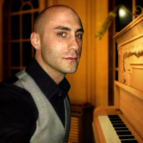 Anthony Casalena Composer