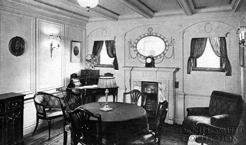 Sitting Room B-39
