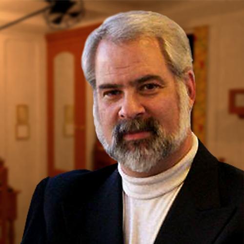 Daniel Allen Butler
