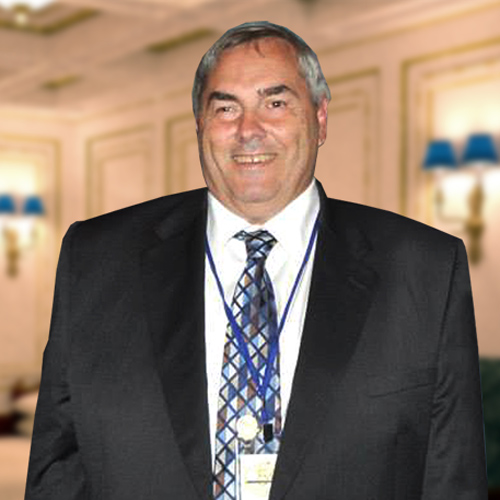 Bill Wormstedt