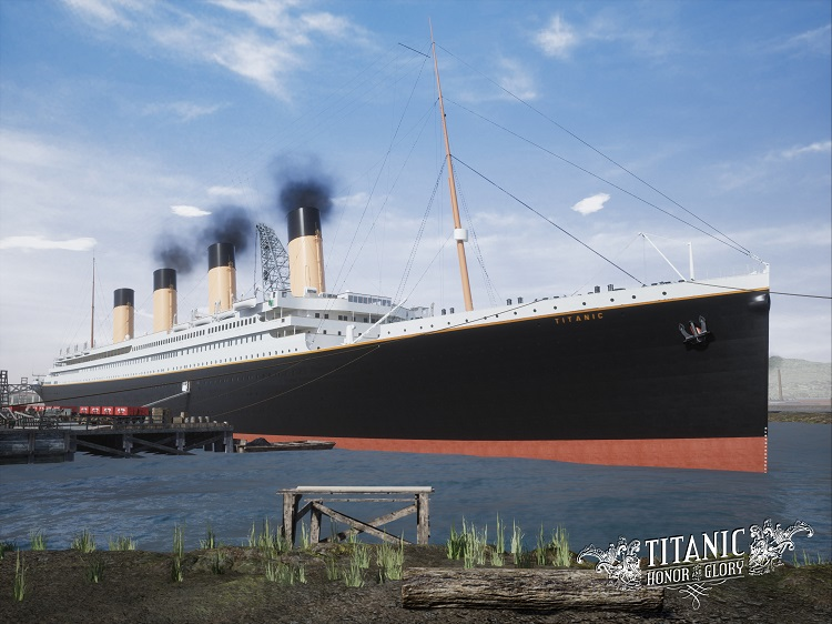 Titanic at Belfast (B) 25 units sold.