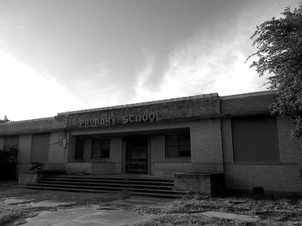 Premont, TX Abandon Secondary School