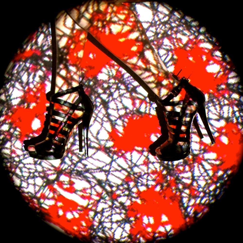 Grid Cells Heels