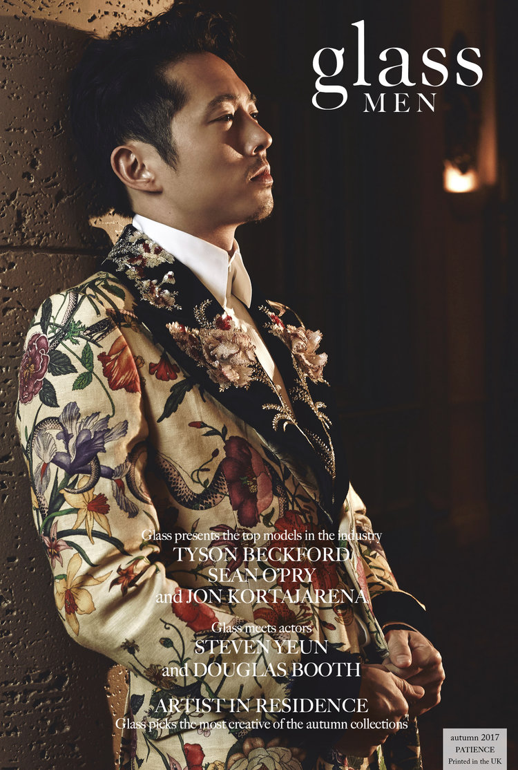 Glass+Men-Issue+31-Patience+-Steven+Yeun.jpg