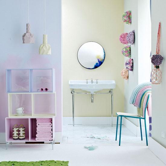 Creative-pastel-bathroom---Modern---Livingetc.jpg