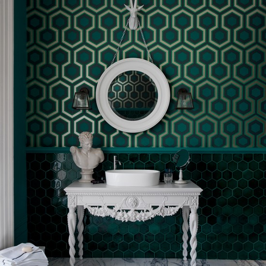 Teal-Geometric-and-White-Bathroom-Livingetc-Housetohome.jpg