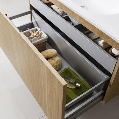 Basins & furniture
