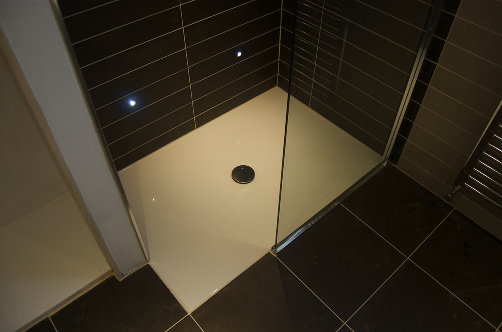 Bathroom in Thames Ditton