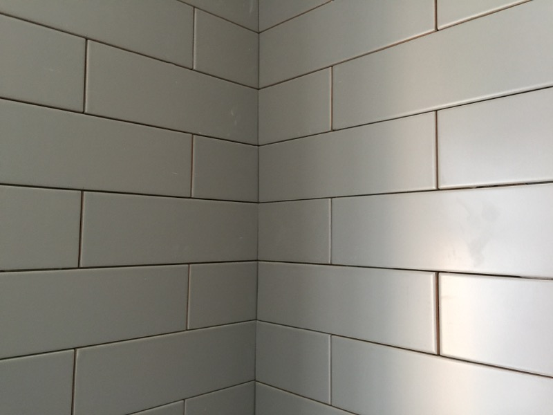 Tiling with EuroTiles Solid Metro Tiles - 5.jpg
