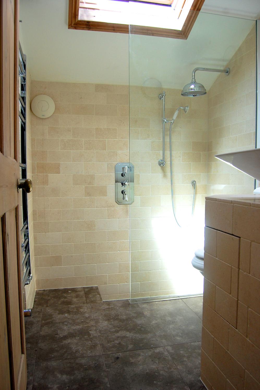 Wet-floor traditional bathroom refurbishment in Twickenham 1.jpg
