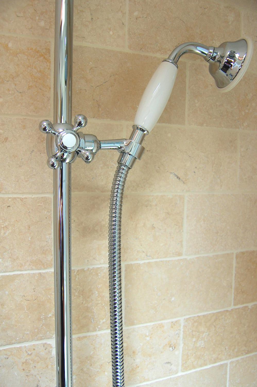Wet-floor traditional bathroom refurbishment in Twickenham 9.jpg