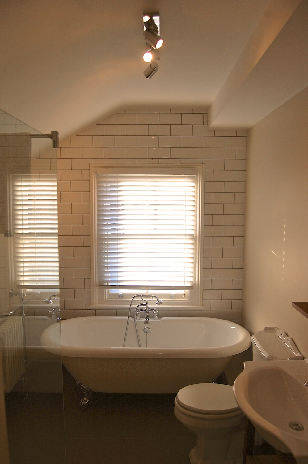 Bathroom in Richmond EuroTiles Tavistock Burlington Retreat Bathrooms Design - 2.jpg