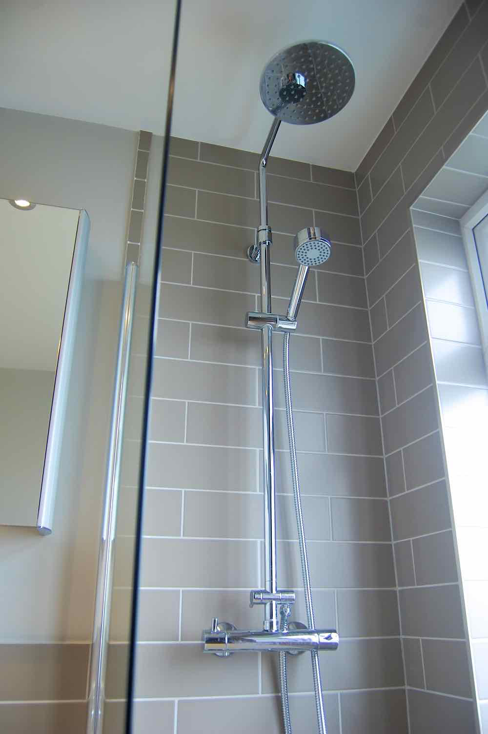 Bathroom in Teddington Saneux Flova EuroTiles Retreat Bathrooms Design - 8.jpg