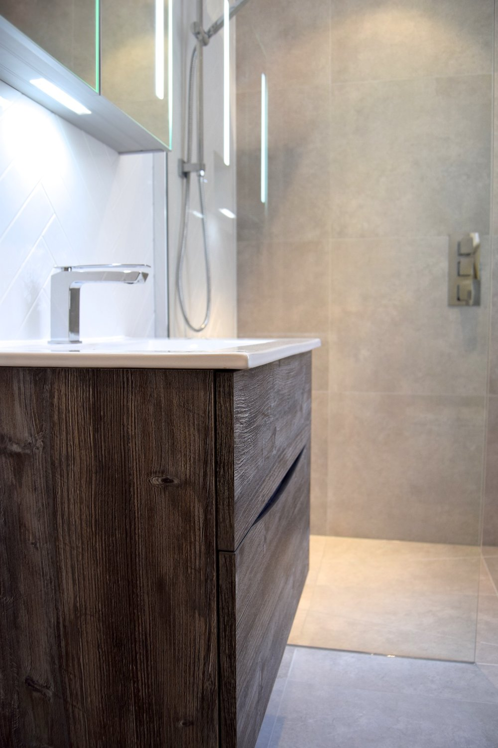 Retreat Bathrooms Bathroom Design, Refurbishment, Supply & Installation Teddington, Richmond 754.jpg