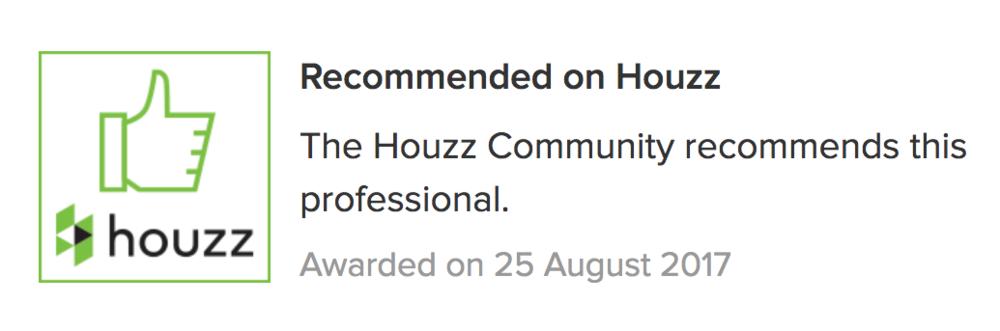 Reccomended Bathroom Designers 2018 Houzz Retreat Bathrooms.png