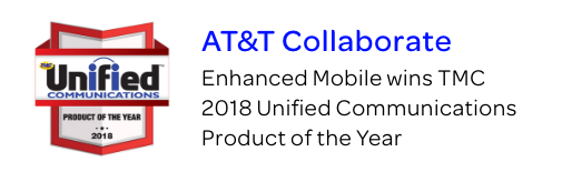 AT&T Collaborate Award.png
