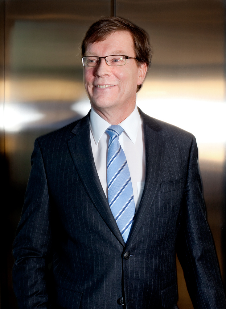 Jan Hoekmans (Bouwfonds)