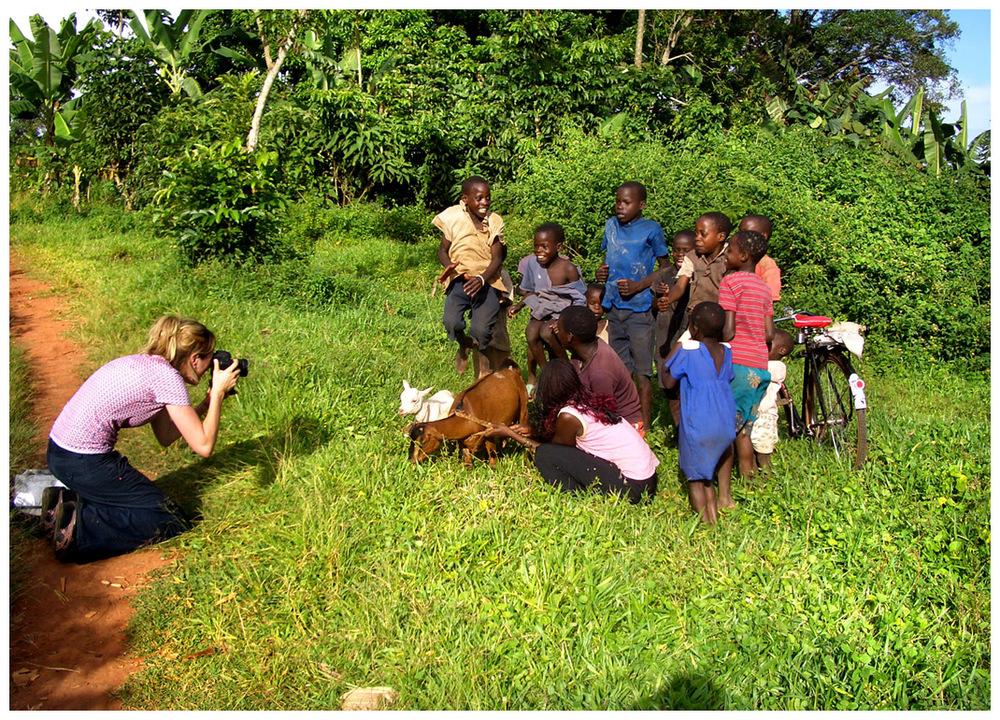 Kawempe, Uganda