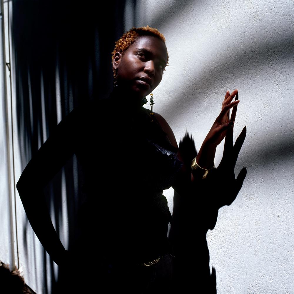 Dela, Singer Nairobi