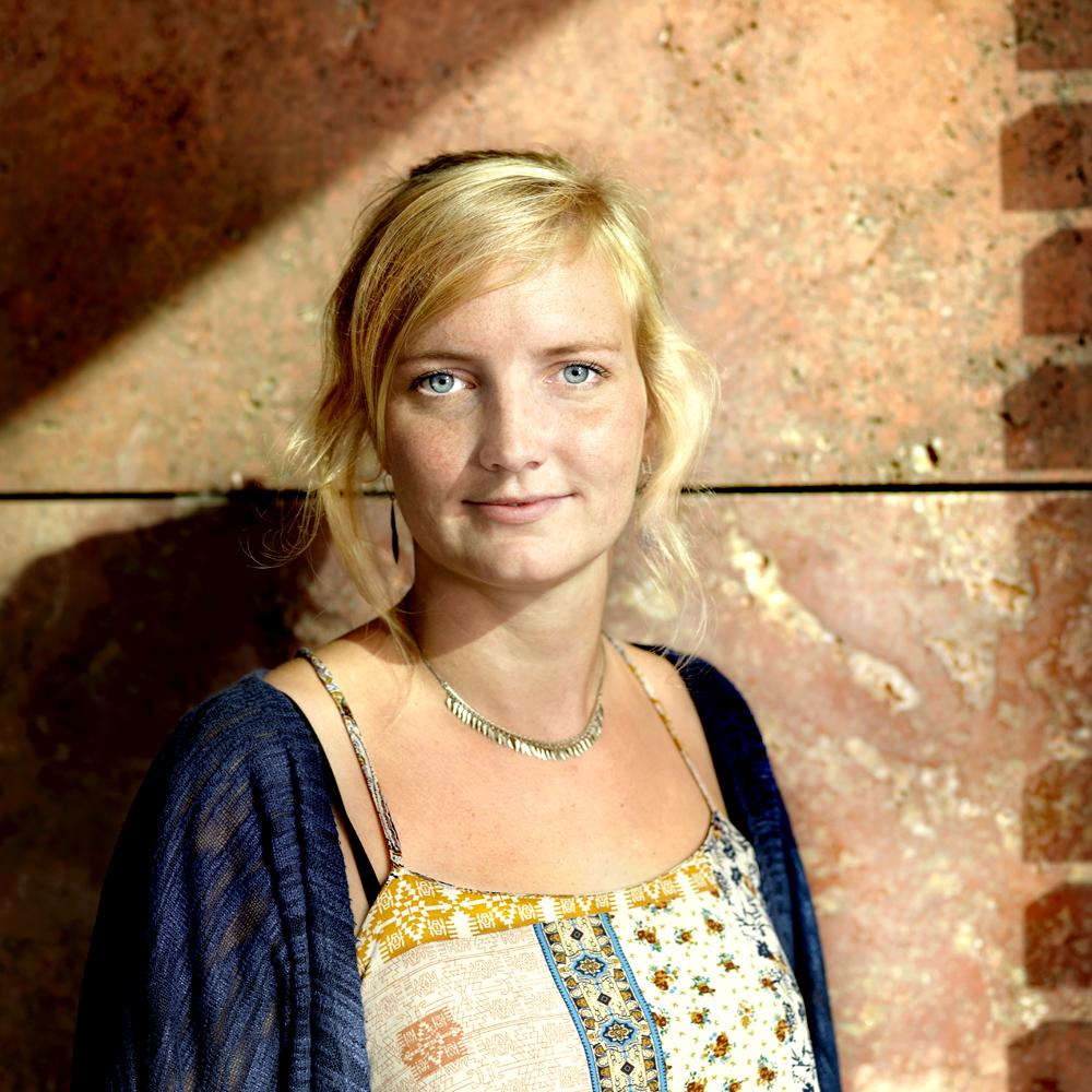 Meike, employee UWV   Client: UWV