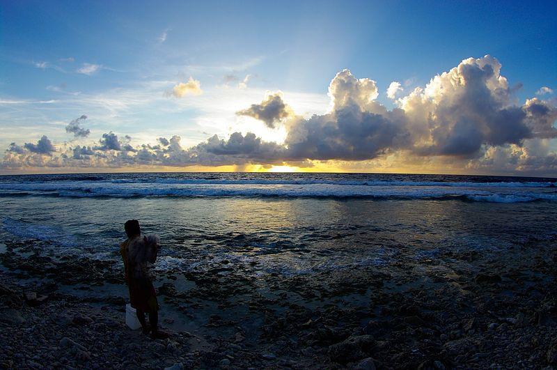 Tuvalu Inaba-10. Photo Credit: INABA Tomoaki (cc-by-2.0)