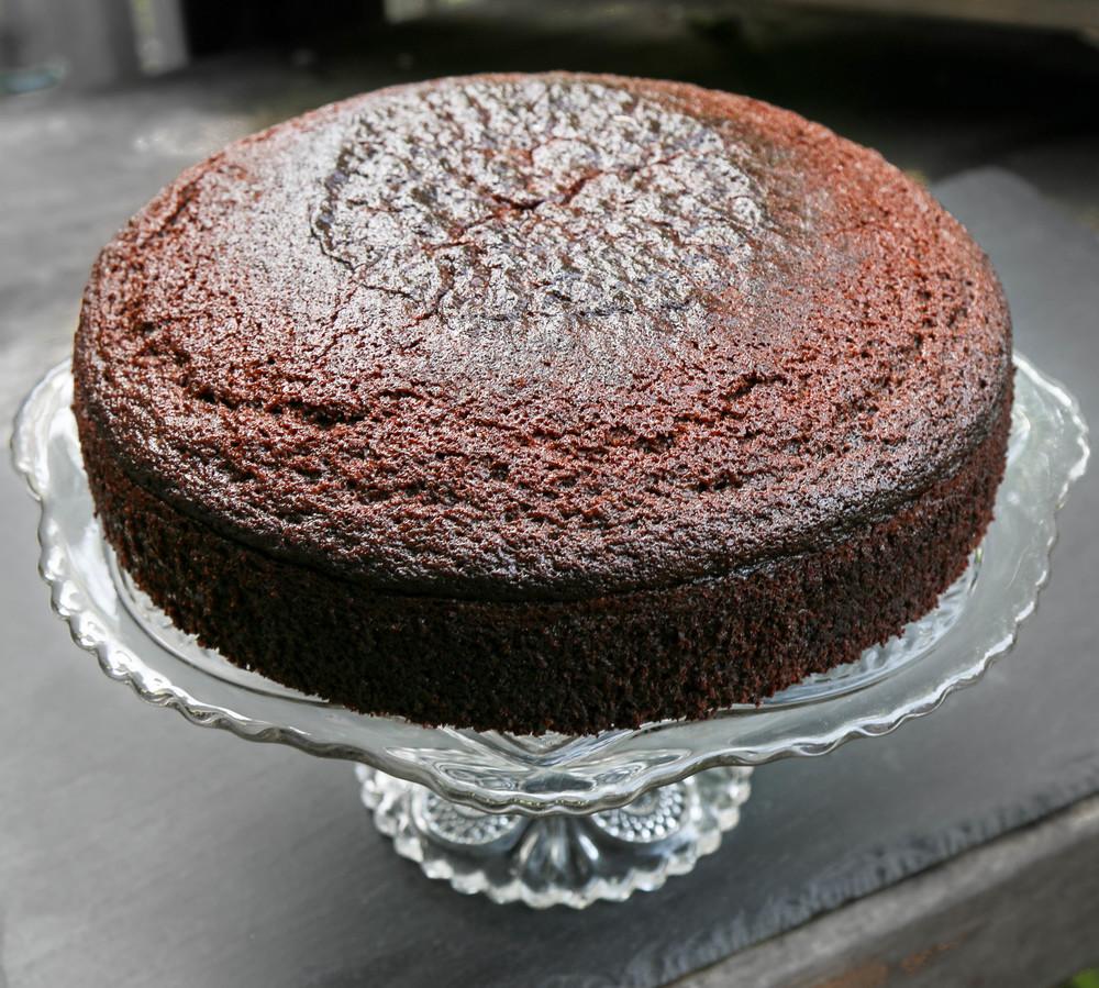 Blackstrap Molasses Cake Recipes