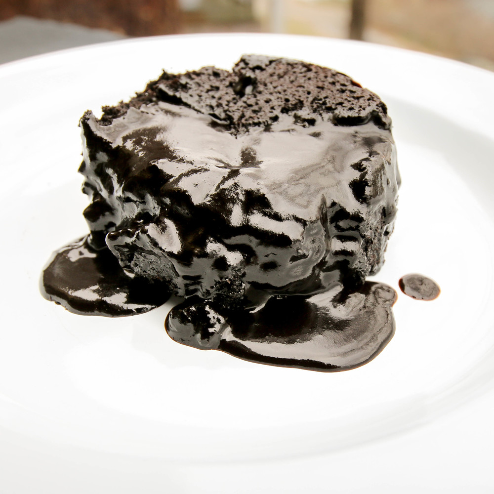 Black Fudge Pudding Cake.jpeg