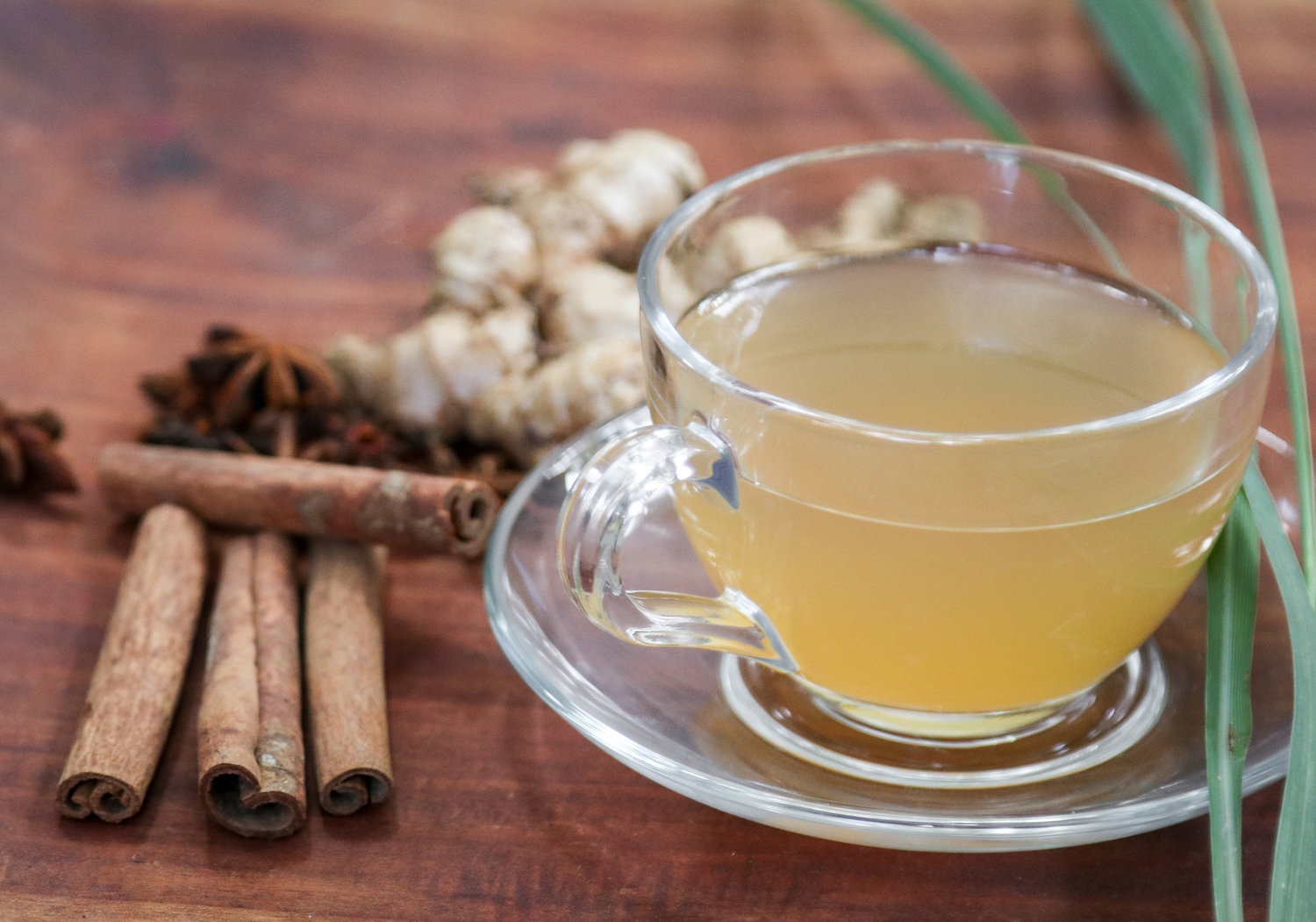 Image result for Cinnamon and ginger tea