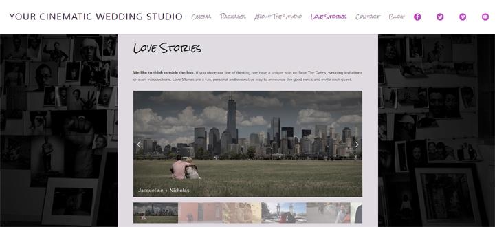 Your Cinematic Wedding Studio Web Site.jpg
