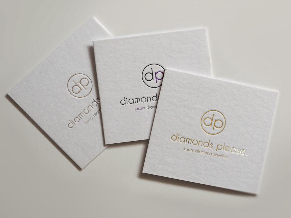Diamonds Please