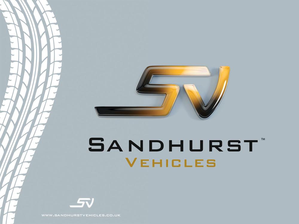 Sandhurst Vehicles