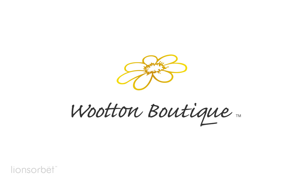 Logo Refresh for online Fashion Store Wootton Boutique